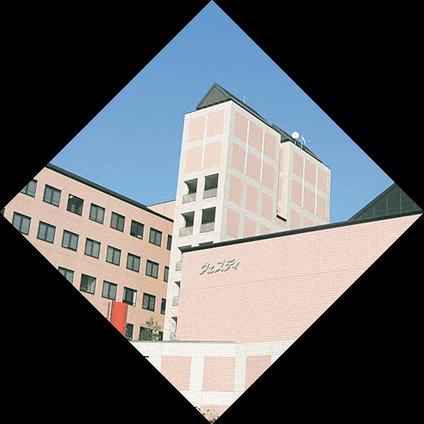 西文化会館