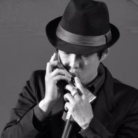 アルテベルロビーコンサート  クロマチックハーモニカ奏者矢木秀行による癒しコンサート