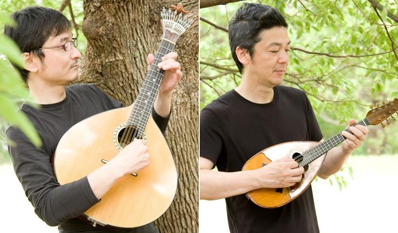 ポルトガルギター&マンドリン『マリオネットコンサート~ノスタルジアSacay~』