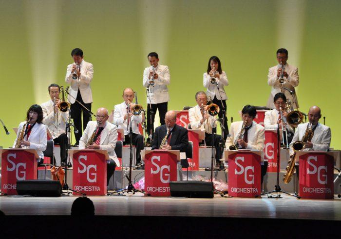 Higashi Jazz Stream vol.4 グレンミラー特集♪