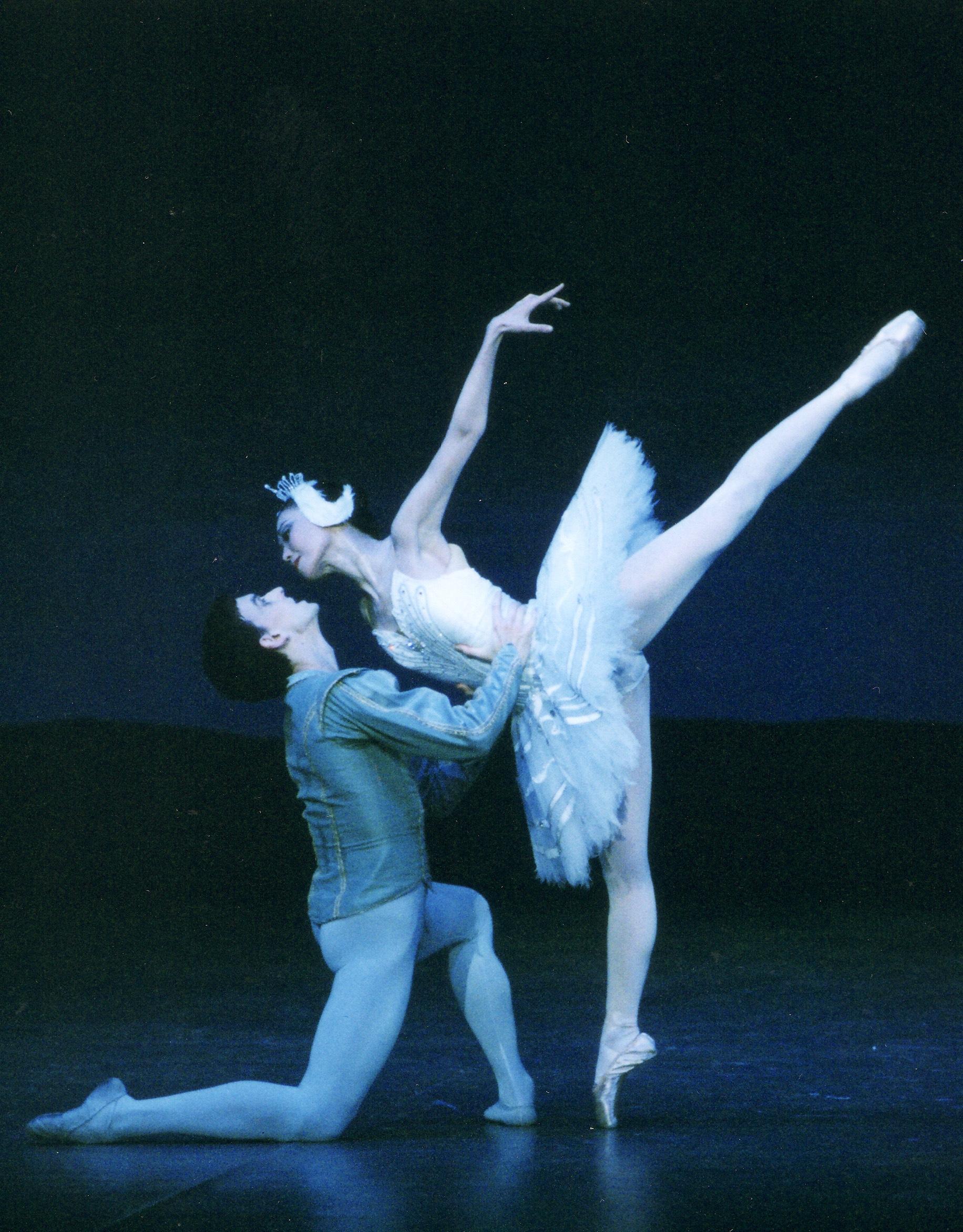 野間バレエ団第26回定期公演 野間景演出・振付「白鳥の湖」(全幕)