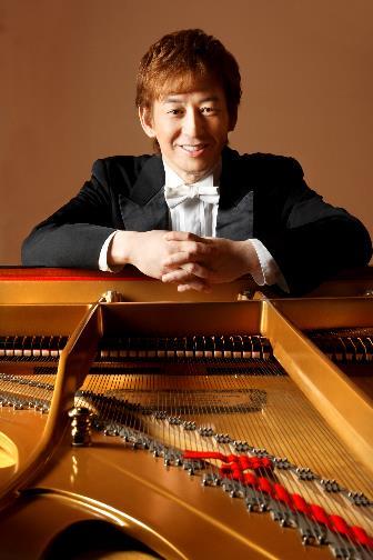 及川浩治 ピアノ・リサイタル「名曲の花束」