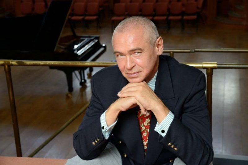 イーヴォ・ポゴレリッチ ピアノ・リサイタル