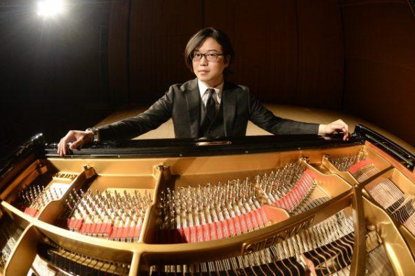 反田恭平ピアノ・リサイタル 全国ツアー2018-2019