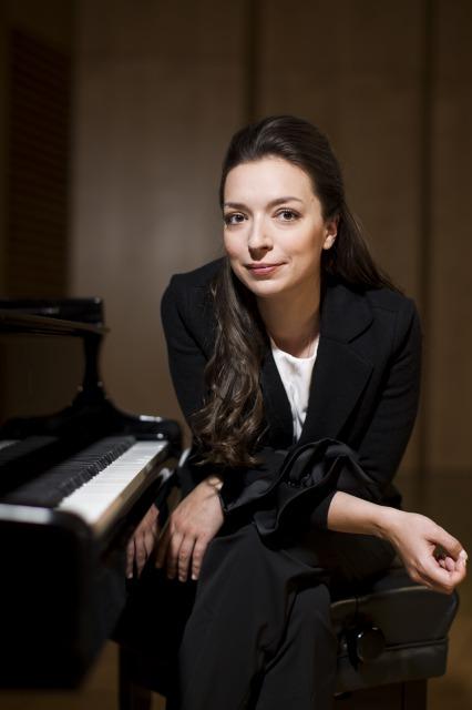 ユリアンナ・アヴデーエワ ピアノ・リサイタル