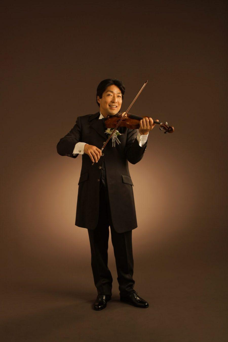 アルテベルロビーコンサート ヴァイオリンコンサート