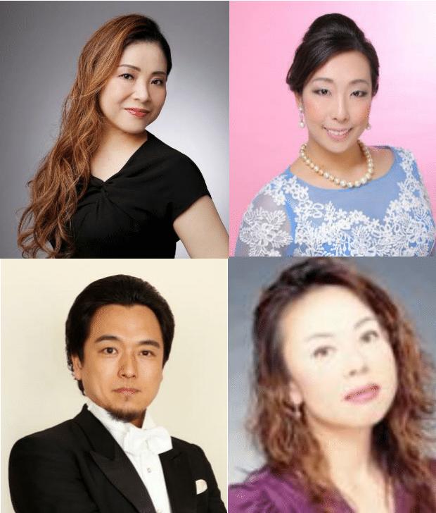 堺シティオペラ第34回定期公演 オペラ「アイーダ」