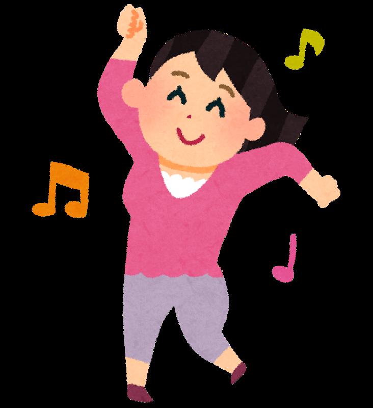平成31年度 アルテベル(堺市立美原文化会館)文化講座受講生募集 「歌に合わせて♪健康リズム体操(女性限定)」