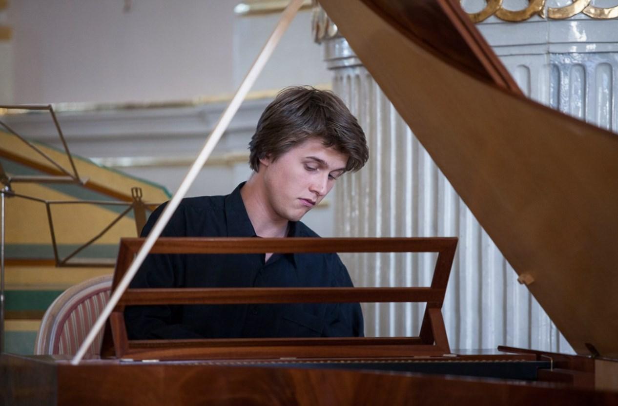トマシュ・リッテル ピアノ・リサイタル ~第1回ショパン国際ピリオド楽器コンクール優勝者を迎えて