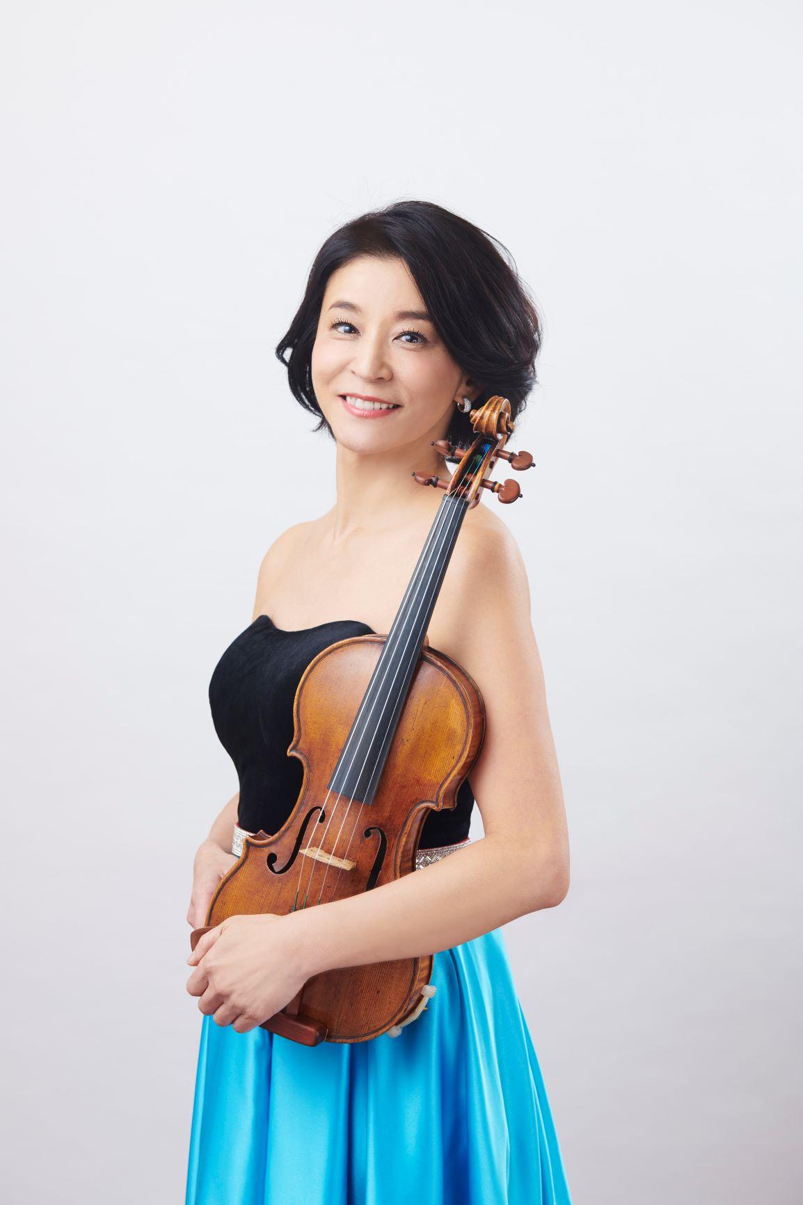 高嶋ちさ子 12人のヴァイオリニスト コンサートツアー2019 女神たちの饗宴 ~Favorite Classic Melody~ 〈振替公演〉