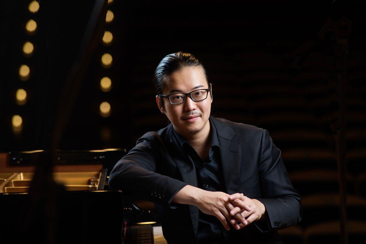 【中止】ピアニスト反田恭平が奏でる「ブロードウッド」&「ファツィオリ F308」