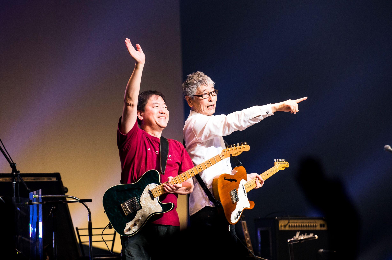【延期公演】財津和夫コンサート2021 with姫野達也 ~ All Izz Well ~