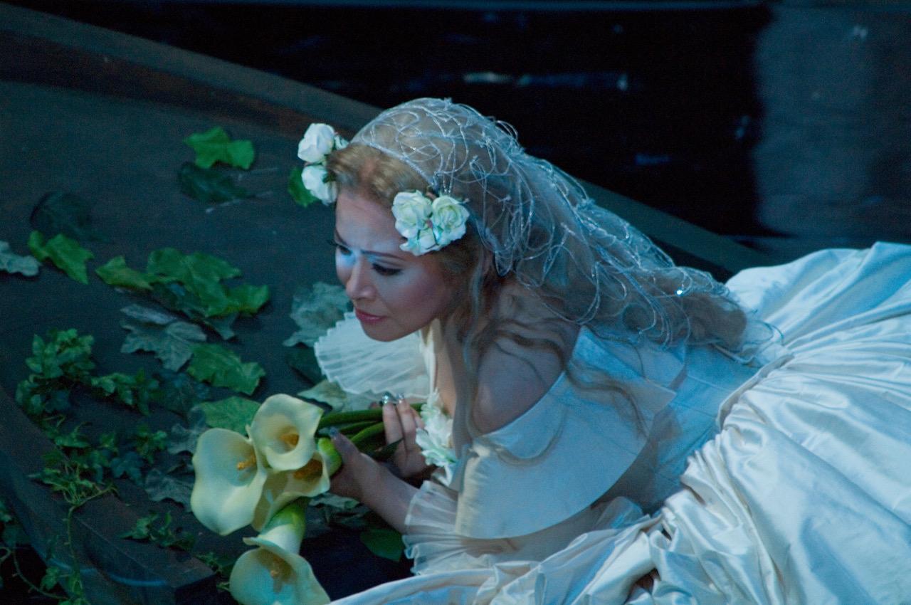 ウェスティミラクル オペラ「人魚姫の物語」