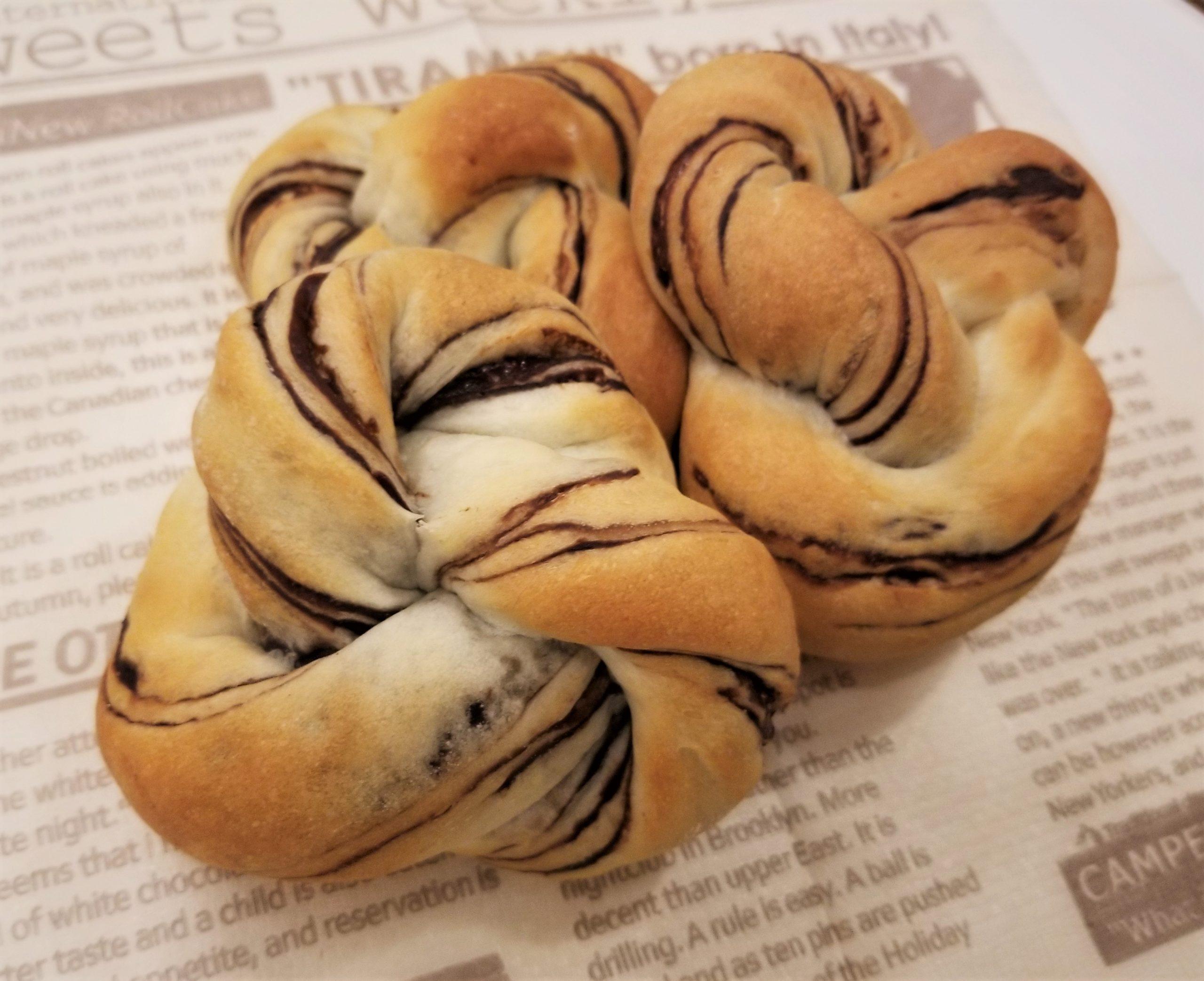 東文化会館 文化講座 ホームベーカリーを使ったパンレッスン 10月メニュー 渋皮マロンクノート