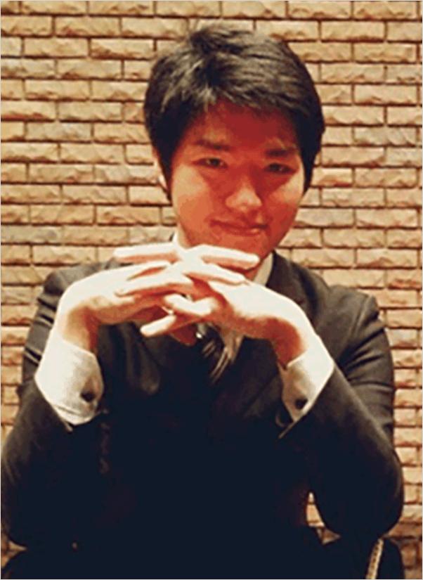 西村 彰洋のプロフィール写真