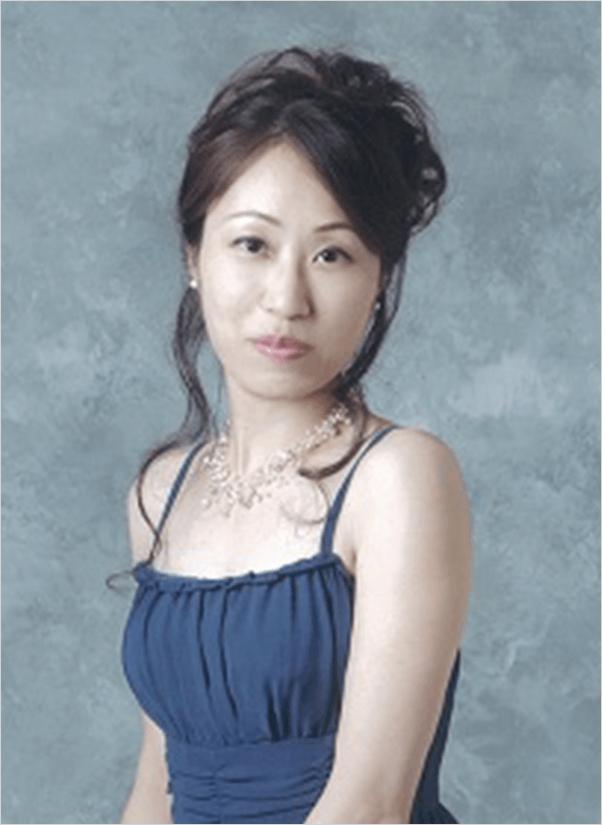 山下 美穂子の写真